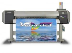 принтер за екосолвентен широкоформатен печат