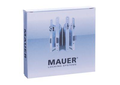 Кутии за брави Mauer