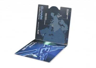 Elmark CD-1