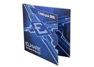Elmark CD front