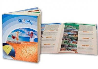 Global BG - каталог на туроператор