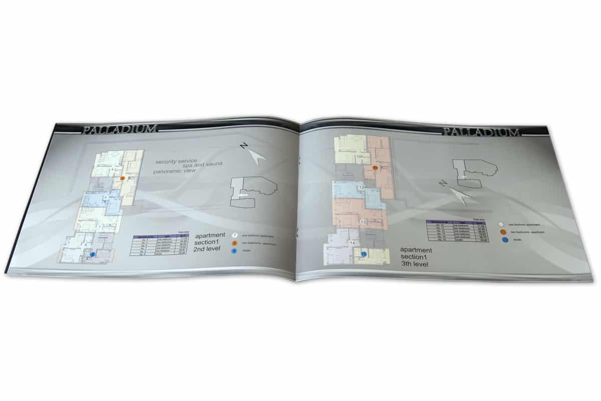 Paladium - каталог недвижими имоти