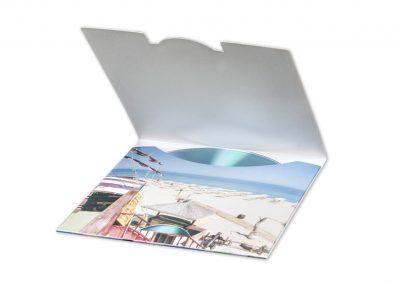 Пликове за CD