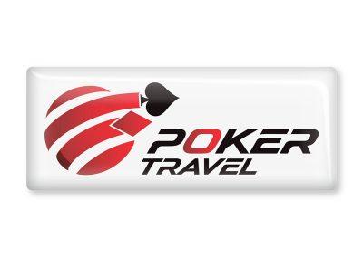 3D sticker poker travel