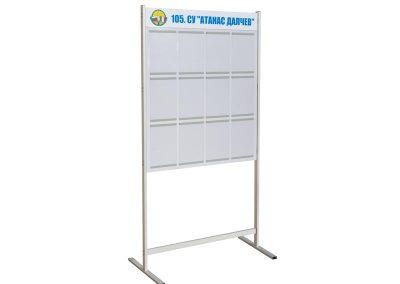 Информационни табла