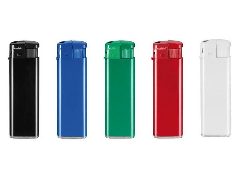 рекламни запалки с дюза, 5 цвята