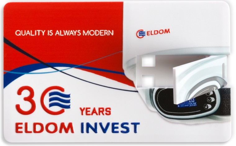 Flash card M/MS-109 Eldom invest