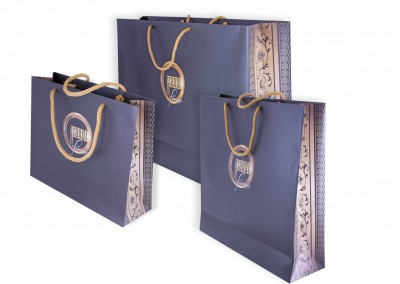 Торбичка - Гранди Фирме