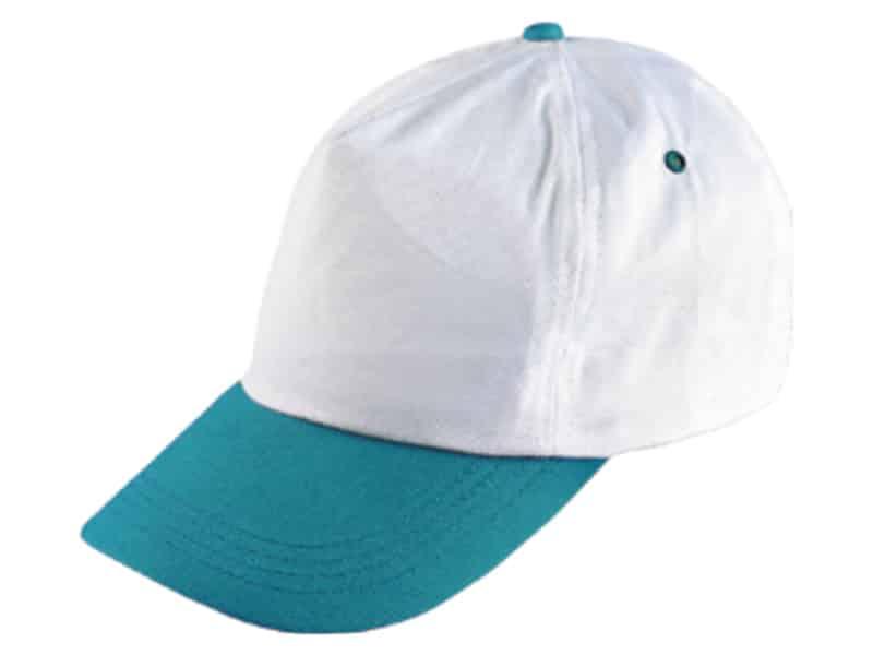 бейзболна шапка с 5 панела