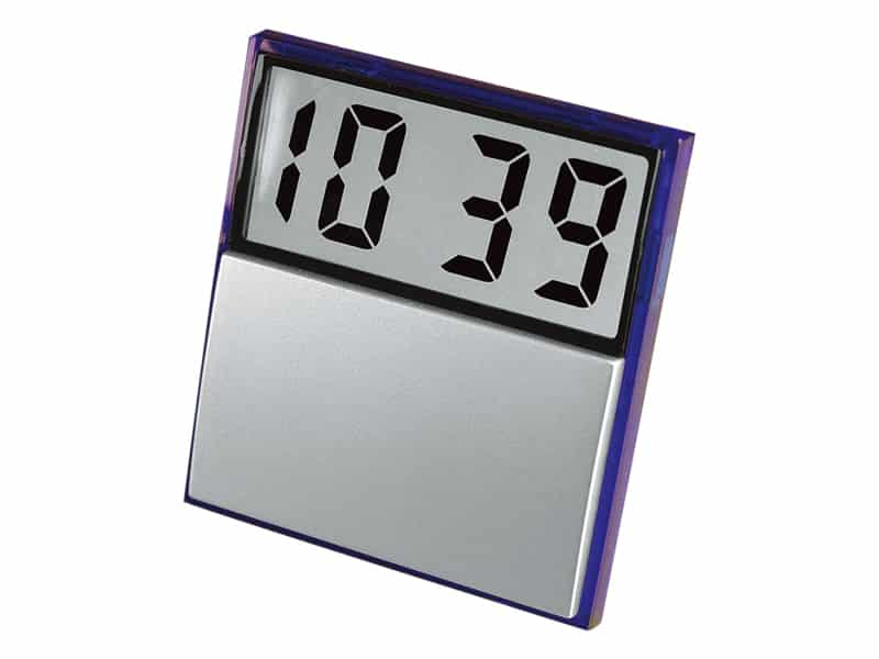 настолен часовник, подходящ за брандиране
