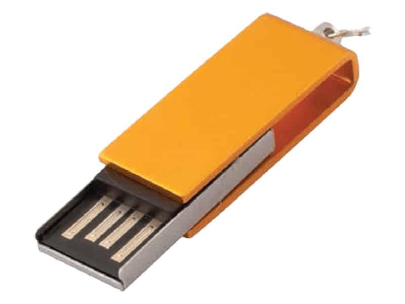 малка рекламна флашка