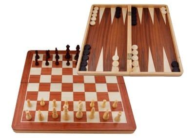 Шах и табла S/1864-L