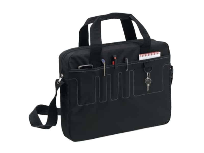 чанта  multi STB022 черна
