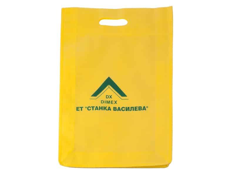 еко торбички