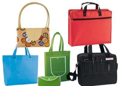 Рекламни чанти