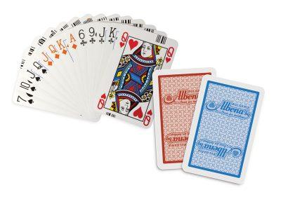 Карти за игра 9650