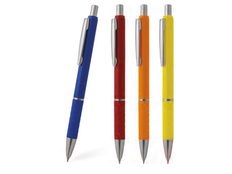 пластмасови автъоматични моливи с графит 0.7 мм