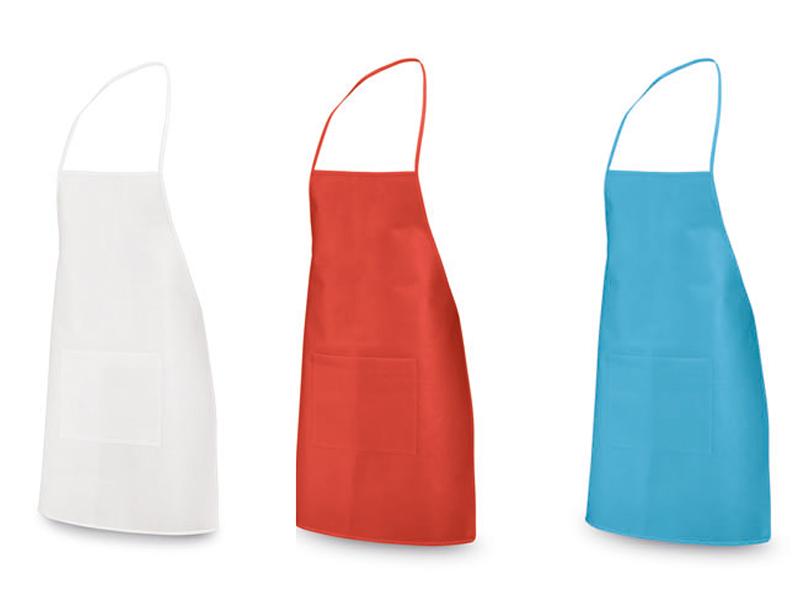 готварски престилки с джоб