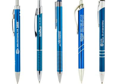 Метални Химикалки