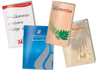Хотелски паспорт
