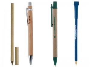 рекламни еко химикалки