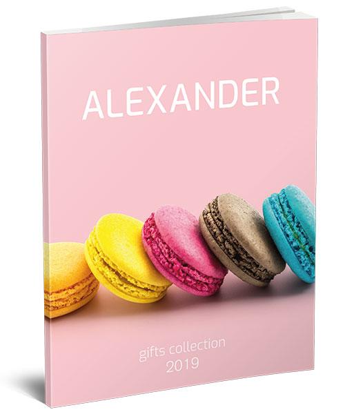 Alexander 2019