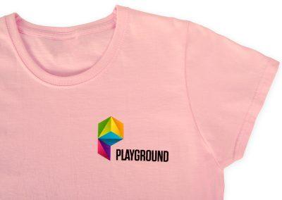 Трансферен печат - Playground
