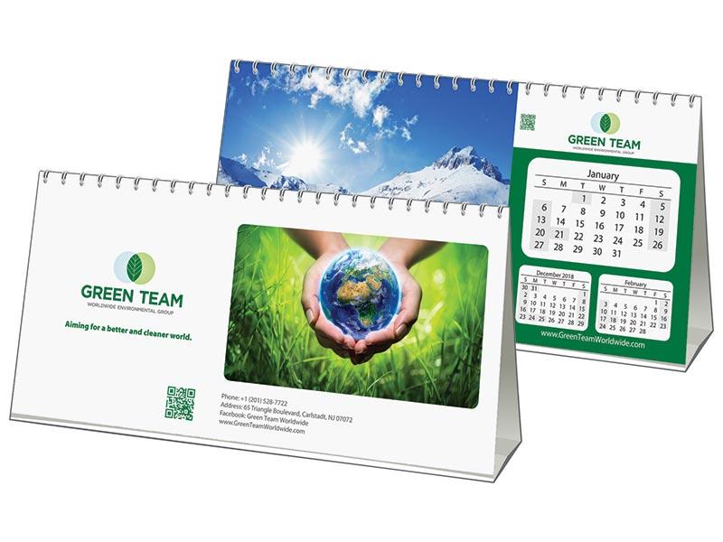 календар пирамидка Спринт