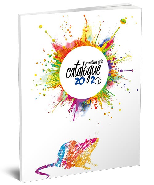 catalogue promotional gifts 2019
